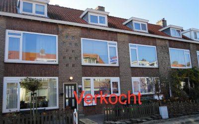 Verkocht in Schiebroek, Spinbollaan 50-C