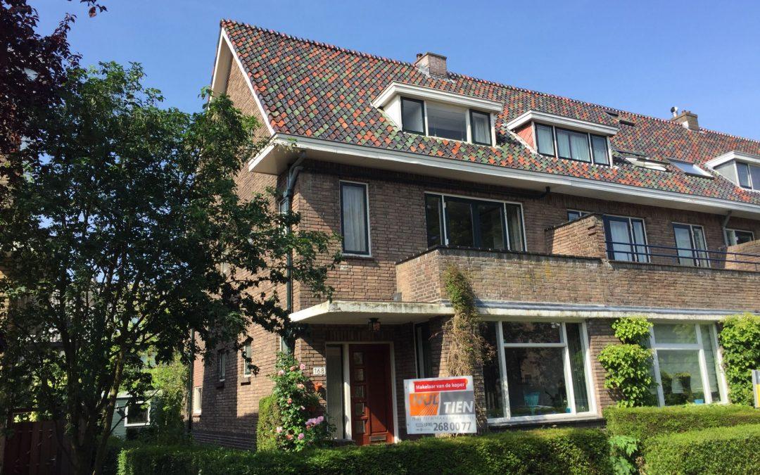 AANGEKOCHT: Adrianalaan 163 | Rotterdam-Schiebroek.