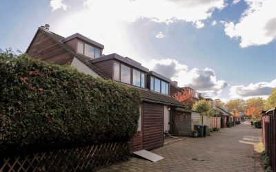 VERKOCHT: Fats Wallerhof 18 | Rotterdam-Zevenkamp