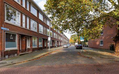 VERKOCHT: Grieksestraat 42-AB | Rotterdam-Oud Mathenesse