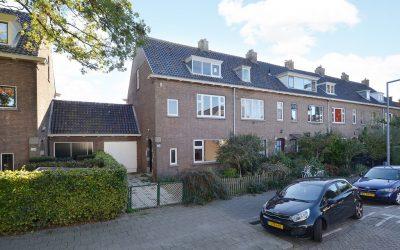 Verkocht | Rotterdam – Larikslaan 226