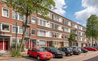 AANGEKOCHT: Willem Buytewechstraat 195-B | Rotterdam-Delfshaven