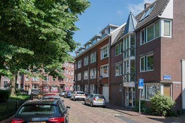 AANGEKOCHT: Charloisse Kerksingel 52-AB | Rotterdam-Oud Charlois
