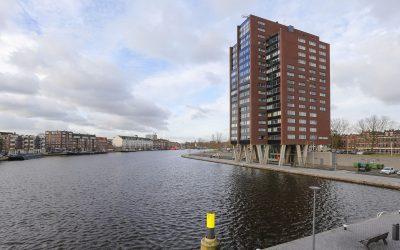 AANGEKOCHT: Coolhaven 141 | Rotterdam-Delfshaven