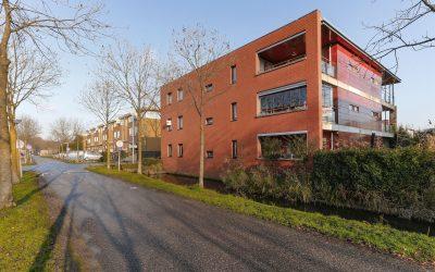 VERKOCHT: Lotte Stam-Beesestraat 82 | Rotterdam-Prinsenland