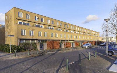 Verkocht: Vignolahof 14 3066 AV Rotterdam