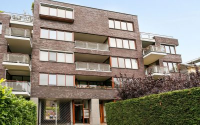 AANGEKOCHT: Noordsingel 89-A, Rotterdam