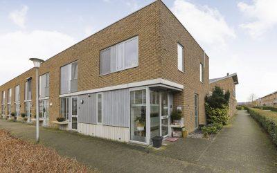 Verkocht onder voorbehoud: Rivierenstraat 83, 2652 CX Berkel en Rodenrijs.