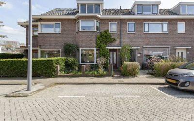 Verkocht: Schoolstraat 7 Schiebroek
