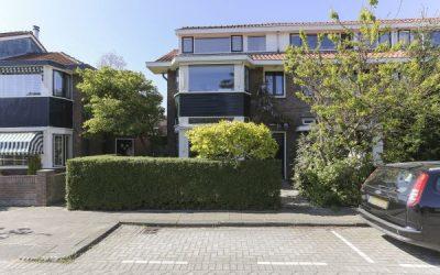 Verkocht: Schoolstraat 10 in Schiebroek.