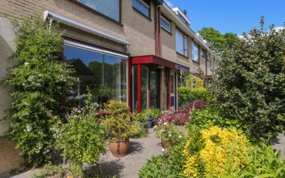 Te koop: Roestmos 16, Rotterdam-Ommoord